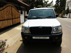 Used Mahindra Scorpio car 2009 for sale at low price