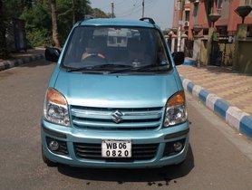 Maruti Wagon R VXI BSIII for sale