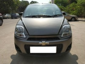 Chevrolet Spark 1.0 LS for sale