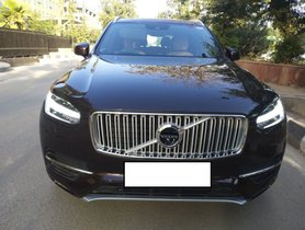 Volvo XC90 D5 Inscription for sale