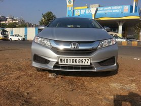 Honda City i VTEC CVT SV for sale