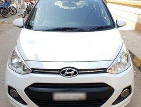 Used Hyundai i10 Sportz 2016 for sale