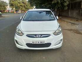Used Hyundai Verna 1.6 VGT CRDi 2012 for sale