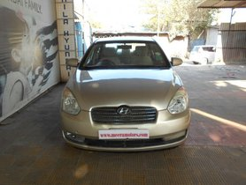 Hyundai Verna Xi (Petrol) for sale