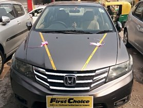 Honda City 1.5 V MT for sale