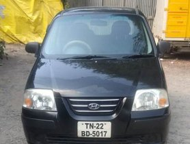 Used 2008 Hyundai Santro for sale