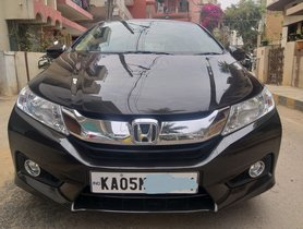 Honda City i-VTEC V 2016 for sale