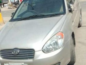 Hyundai Verna 1.4 VTVT GL 2007 for sale