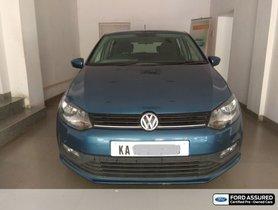 Volkswagen Polo 1.2 MPI Comfortline for sale