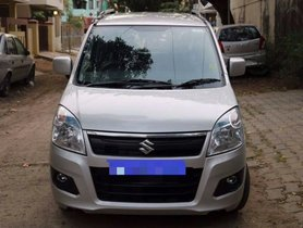 Used 2014 Maruti Suzuki Wagon R for sale