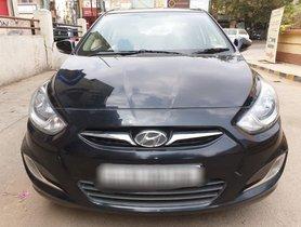 Used Hyundai Verna 1.6 EX VTVT 2011 for sale