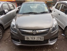Maruti Suzuki Dzire VXI 2015 for sale