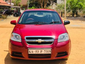 Chevrolet Aveo 2011 for sale