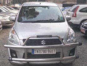 Used Maruti Suzuki Ertiga VDI 2013