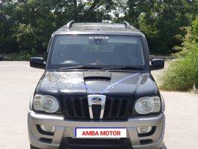 Mahindra Scorpio VLX 2WD BSIV for sale