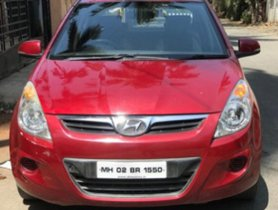 Hyundai i20 1.2 Sportz 2011 for sale