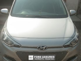 Hyundai i20 2015-2017 Magna 1.4 CRDi for sale