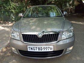 Skoda Laura 1.9 TDI MT Ambiente for sale