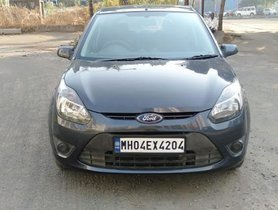 Ford Figo Petrol EXI 2011 for sale