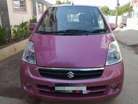Used Maruti Suzuki Zen Estilo car at low price