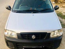 Used Maruti Suzuki Alto 800 LXI 2012 for sale