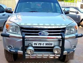 Ford Endeavour 2.2 Trend MT 4x2, 2010, Diesel for sake