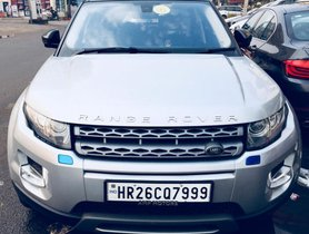 Land Rover Range Rover 2.2L Pure for sale