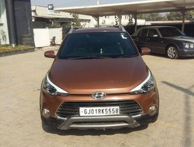 Good as new 2015 Hyundai i20 Active for sale
