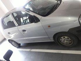 Used Hyundai Santro Xing XL AT eRLX Euro III 2005 for sale