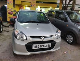 2014 Maruti Suzuki Alto 800 for sale