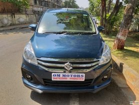 Maruti Ertiga SHVS VDI for sale
