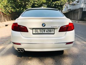 BMW 5 Series 2016 for sale