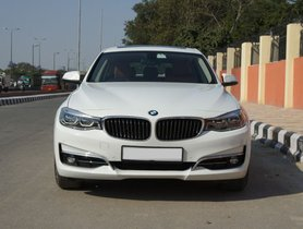 Used BMW 3 Series GT Luxury Line 2018 for sale