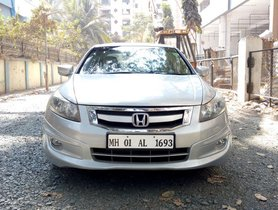 Honda Accord 2.4 Inspire A/T for sale