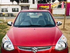 Used Maruti Suzuki Alto 800 car 2014 for sale at low price
