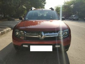 Renault Duster 2016 for sale
