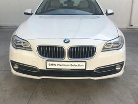 BMW 5 Series 520d Luxury Line 2014 for sale