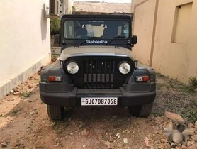 Used 2018 Mahindra Thar for sale