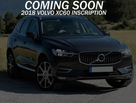 Used 2018 Volvo XC60 for sale