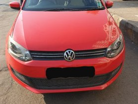 Used Volkswagen Polo 1.5 TDI Highline 2013 for sale