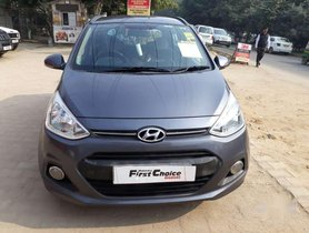 Used Hyundai i10 car 2014 for sale at low price
