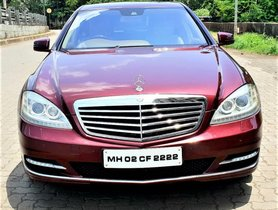 Mercedes Benz S Class 2011 for sale