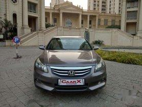 Used Honda Accord VTi-L (AT) 2012 for sale