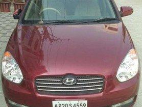 Used Hyundai Verna 2008 car at low price