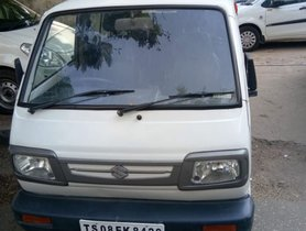 Used 2015 Maruti Suzuki Omni for sale