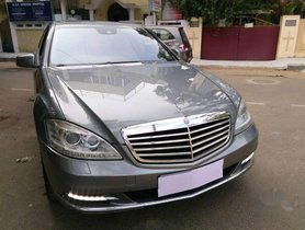 Used Mercedes Benz S Class S 350 CDI 2010 for sale