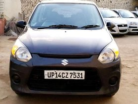 Used Maruti Suzuki Alto 800 2016 car at low price