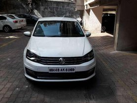 Used 2016 Volkswagen Vento for sale