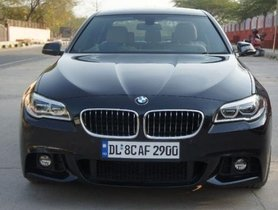 BMW 5 Series 530d M Sport for sale