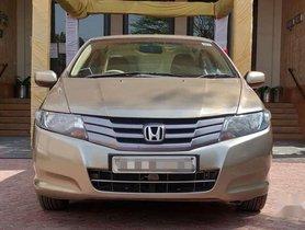 2010 Honda City for sale